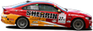 Sherrin Racing Car
